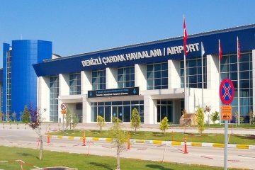 transfer aeroporto de Denizli - Cardak