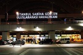 aeropuerto Sabiha Gokcen Istanbul