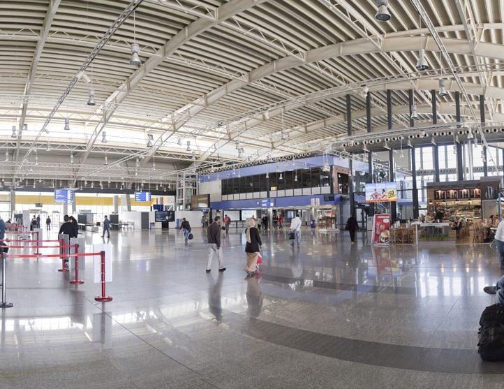Aeroporto Milas Bodrum