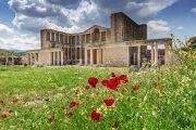 templo de artemis em Sardes