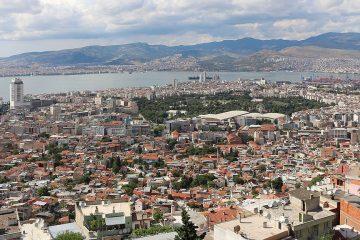 Tour por la ciudad de Izmir