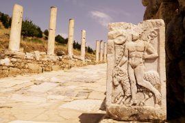 Éfeso Tour