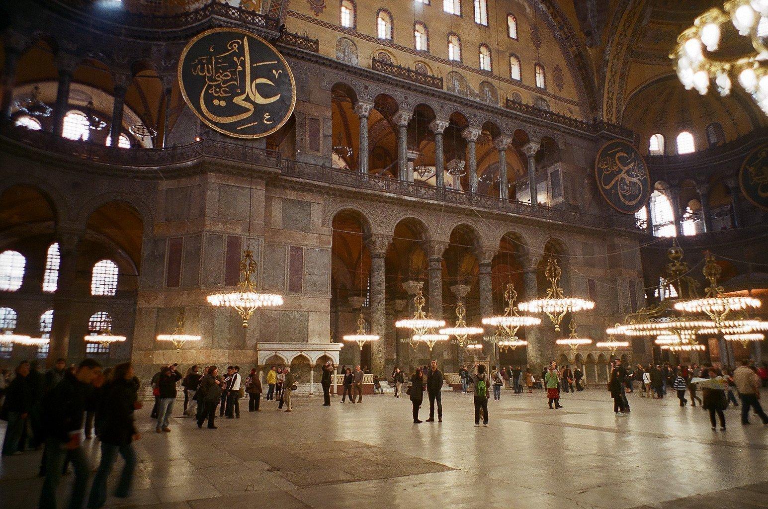 Istambul Tour Clássico