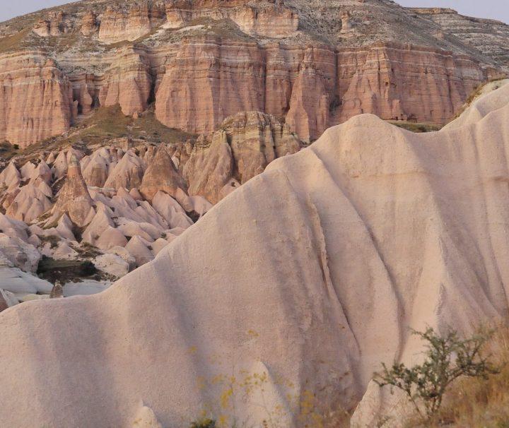 Tour Valles e Iglesias de Capadocia
