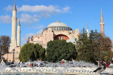 Tour Istambul antiga