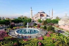 Istambul Exclusive 4 Dias e 3 Noites