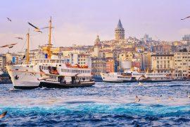 Información de Turquía