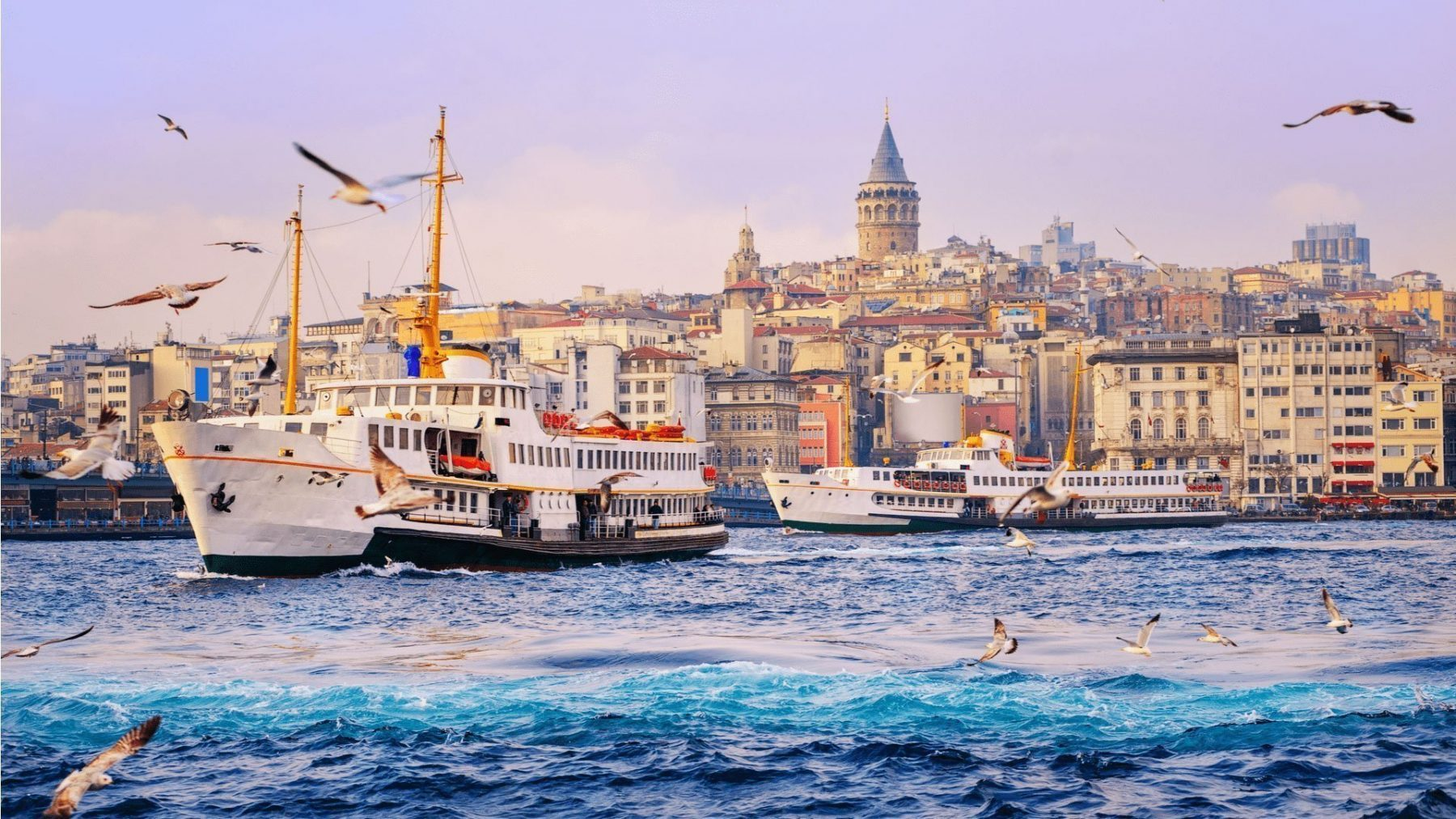 Turquia Informações