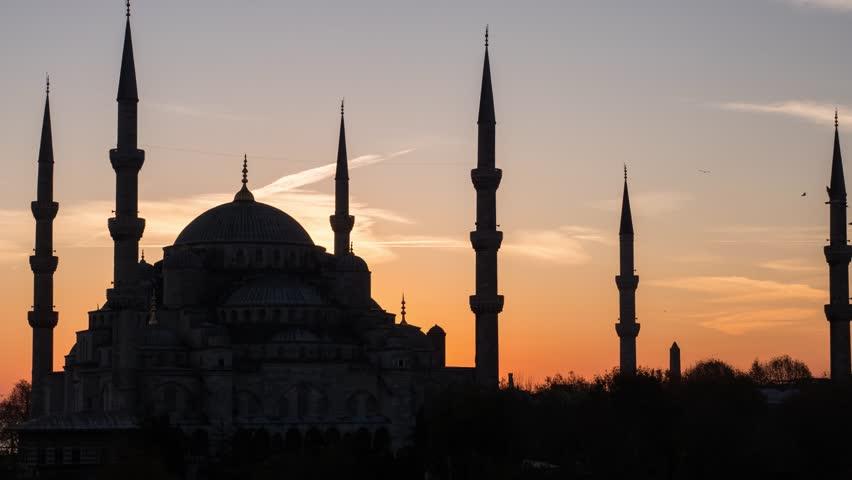 ramadã na Turquia 2020