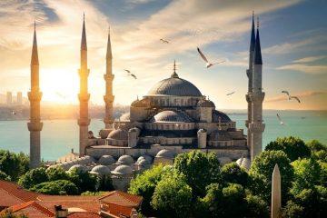 Paquete de Turquía 12 días 11 noches