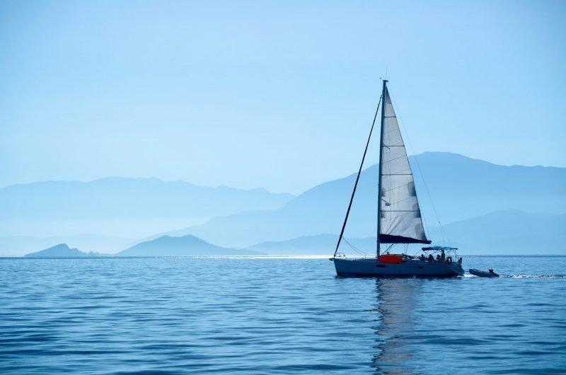 Turquía tiene 486 playas con bandera azul