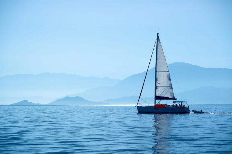 Turquia tem 486 praias com o selo Bandeira Azul