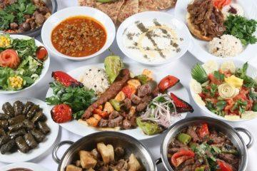 Gastronomia en Estambul